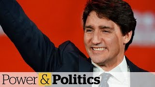 The Trudeau Liberals won a minority. Now what?