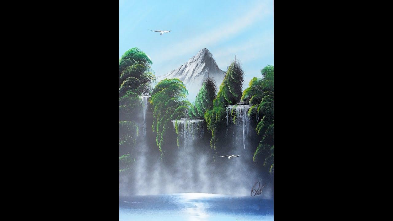 Videos De Spray Paint Art
