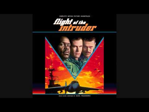 Flight Of The Intruder  Soundtrack Finale and End Credits