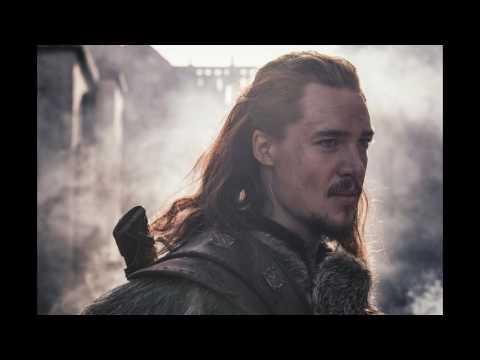 The Last Kingdom Soundtrack -Lívstræðrir- HQ