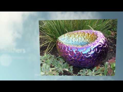 Garden of Earthly Delights ACF funding