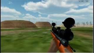 Hunting Season 3D - Hunt Online Game