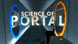 Could we create a wormhole through space? | portal science explained