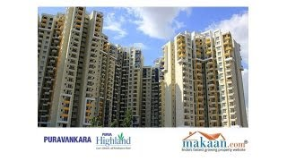 Purva Highlands, Off Kanakapura Road, Bangalore   Residential Apartments