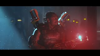 call of duty black ops 3 live action marshawn lynch beast mode cara delevingne sieze glory trailer