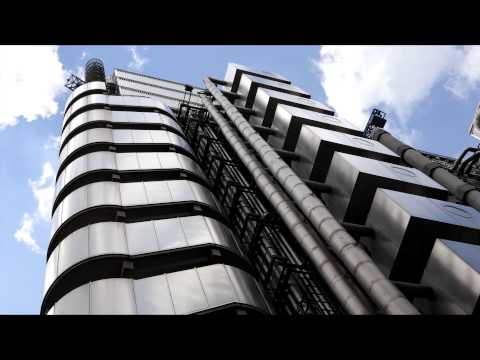 Lloyds Building - Sustainable Building Design (UCL IEDE/VEIV)
