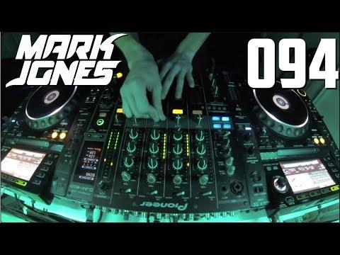 #094 Tech House Mix Sept 4th 2017