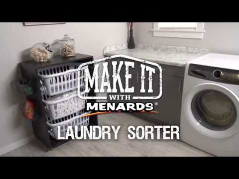 Laundry Sorter - Make It With ...