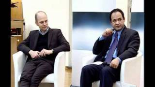 Aspekte des Islam - Podiumsdiskussion aus der Universität Hamburg 4/5
