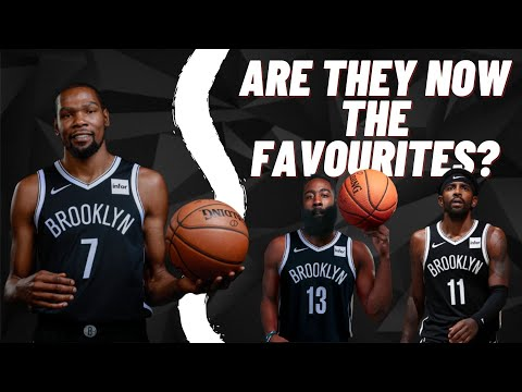 Was the James Harden trade a good trade for the Nets?