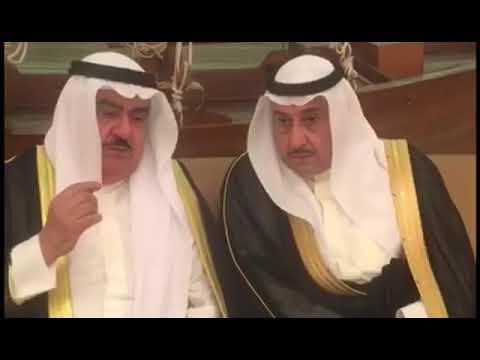 لقاء مع الأخ العزيز #محافظ العاصمة الفريق.م ثابت المهنا
