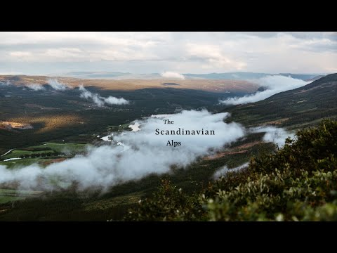 A Weekend in the Scandinavian Alps | Hemsedal, Norway