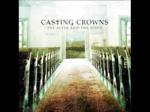 What This World Needs by Casting Crowns