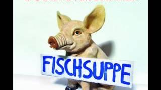Funny van Dannen - Wildschweinschädel
