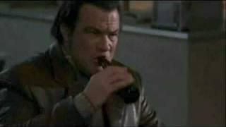Justicia Urbana Trailer Ingles (2007)