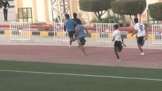 Qatar Cluster 2015-16 Under 19 200m