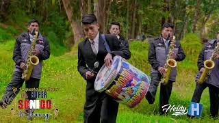 Super Sonido de Huancayo 2018 🎵▶️ Mala Cabeza 🔈🎵◀️