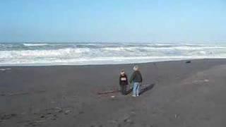 Toomas, Oliver ja ookean