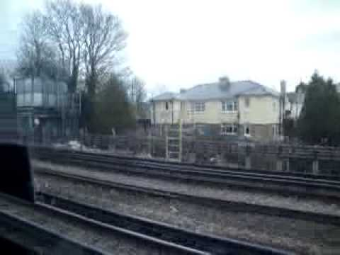 Piccadilly Line - Boston Manor to Hammersmith
