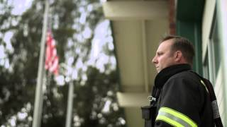Scott Waldvogel: 2013 Liberty Mutual Insurance National Firemark Award Winner (Short)