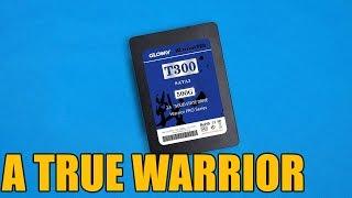 Gloway Warrior PRO SSD 60 Second Break Down