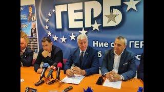 Здравко Димитров Няма да позволя Пловдив да се лута в политически експерименти