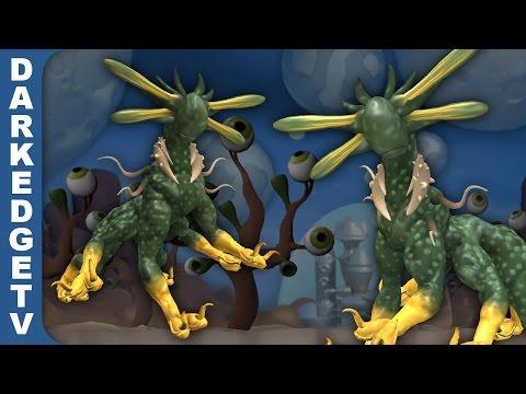 Spore - Disturbance [Thrive]
