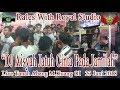 (DJ Aisyah Jatuh Cinta Pada Jamila) RALES Live T.Abang M.Kuang OI (23/06/18) By Royal Studio