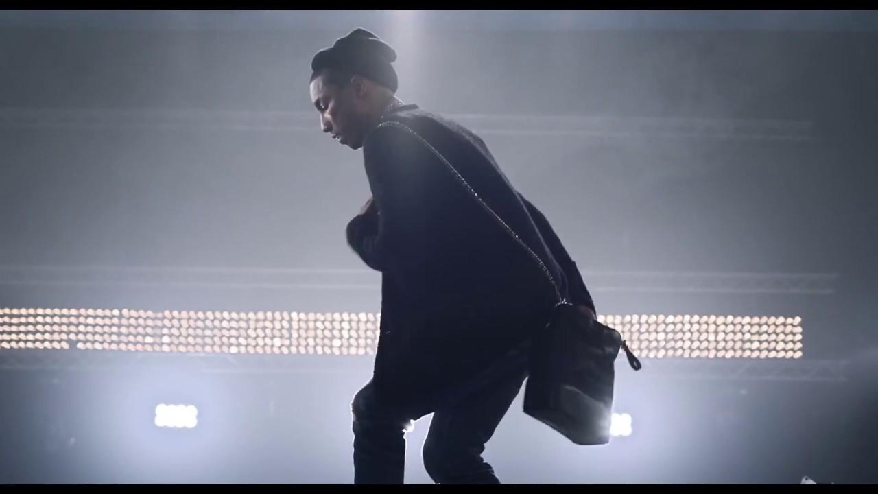 Key Fashion Moment - Pharrell Williams, Happy Fashion Story
