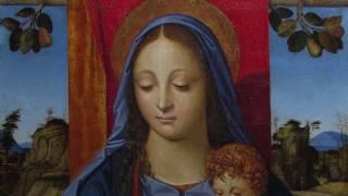 Temi, colori e iconografia dellopera di Giovanni Agostino da Lodi