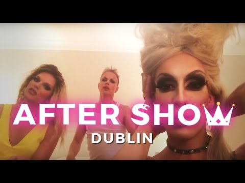 After Show - Dublin AAA Girls