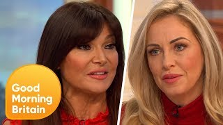 Should Plus Size Clothes Cost More? | Good Morning Britain
