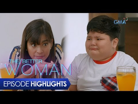 The Better Woman: Lumalabas na sungay ni Juliet | Episode 51