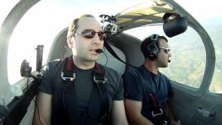 Slick: A Glasair Demo Flight