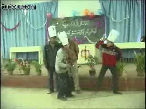 uyghur news.(ana til)