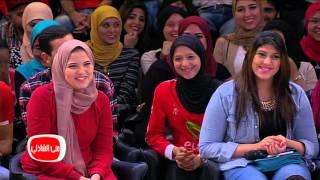 معكم منى الشاذلي | رمضان صبحي: امي بتحذرني من البنات وبتقولي ......