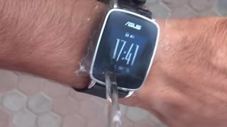 aSUS Vivo Watch the Pulse of Life Smartwatch First Look, Unboxing, Hands On,Test & Reviews