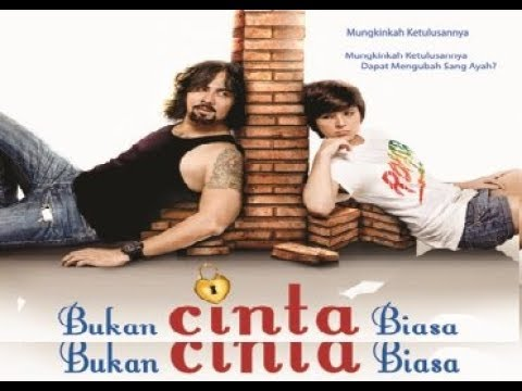 Bukan Cinta Biasa (2009) Full Movie Hd - Film Komedi Romantis