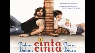 Video Bukan Cinta Biasa (2009) Full Movie Hd - Film Komedi Romantis download MP3, 3GP, MP4, WEBM, AVI, FLV November 2018