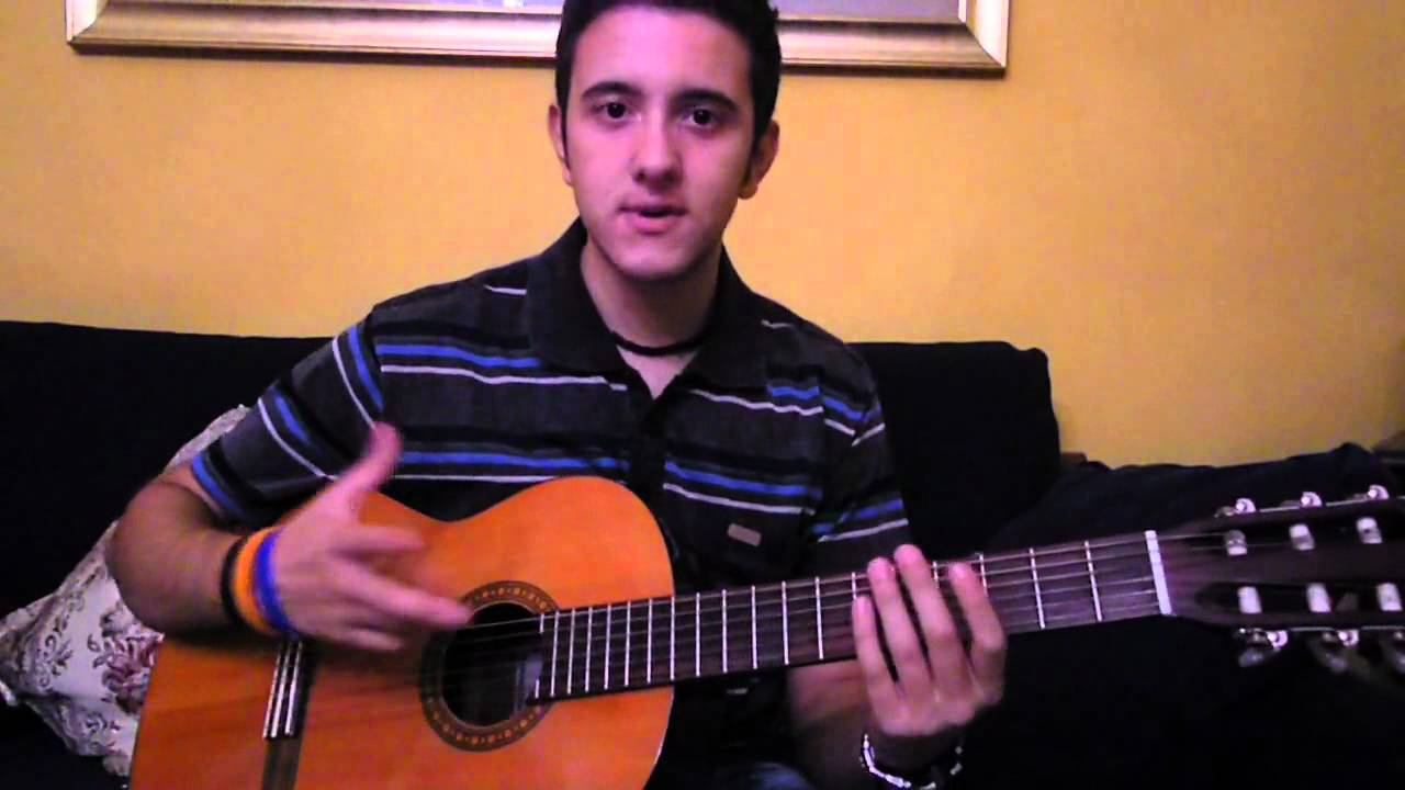 Tutorial chitarra per farti sorridere dei gemelli diversi accordi youtube - Per farti sorridere gemelli diversi ...