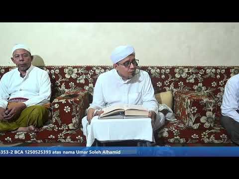 Kajian Tafsir Jalalain  2020-10-24 - Surat Al Baqoroh