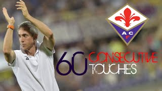 Fiorentina - Milan 2-0 ● 60 Passaggi consecutivi sulle macerie del milan