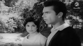 أجمل مشهد رومانسي بين أحمد و إيمان - فيلم الشموع السوداء