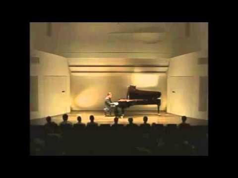 ヘンリ・シーグフリードソン ストラヴィンスキー ペトリューシュカ Henri Sigfridsson Stravinsky Three Movements from Petrouchka    fro