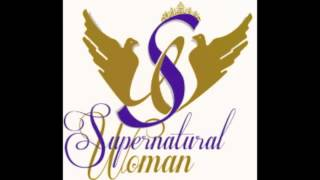 Supernatural Woman