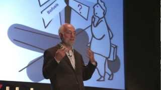 Creating the green car: Dan Sperling at TEDxUniversityofLeeds