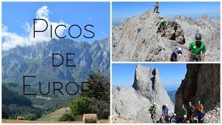 Picos De Europa Adventure