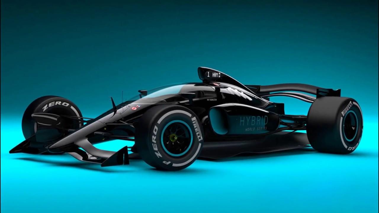 Formel 1 Spa 2020