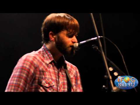 Death Cab for Cutie - New Year (Live from KFOG Radio Concert for Kids 2011)