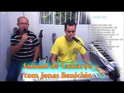 BAIXAR CAMARGO HINOS CCB SAMUEL DE